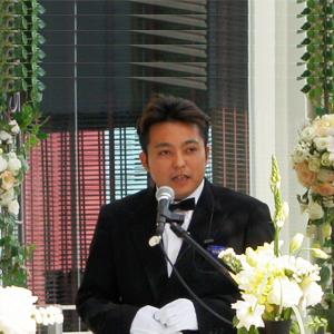 「今夜、結婚式を挙げよう…」 叶えます