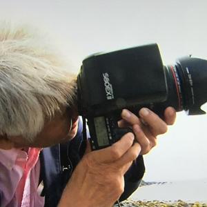 プロスタジオカメラマン ナカムラマサミさん